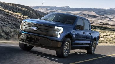 More than 120,000 Ford F-150 Lightning reservations on the books