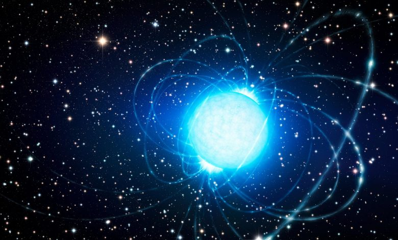Mountains on Neutron Stars May Be Only Fractions of Millimeters Tall