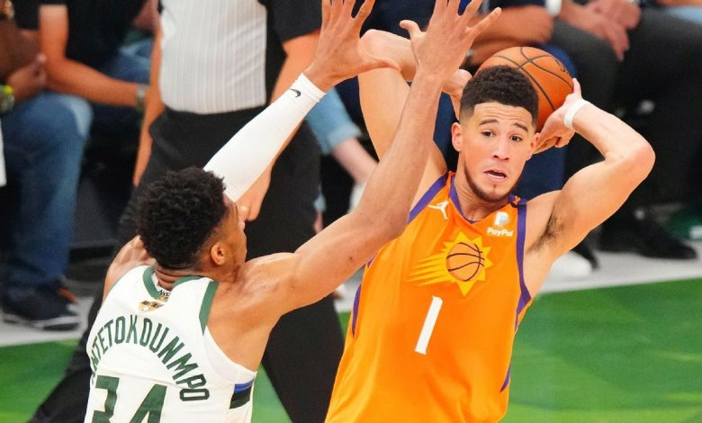 NBA Finals 2021 - Answering the big questions heading into a pivotal Game 5