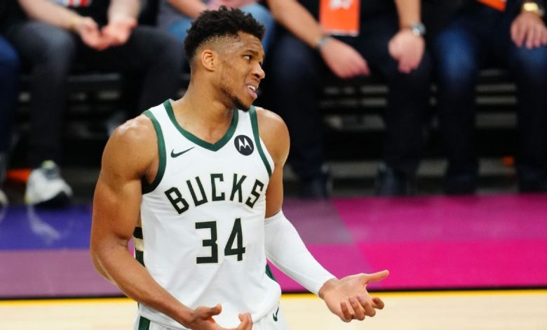 NBA Finals 2021 - Can the Milwaukee Bucks get back into this series?