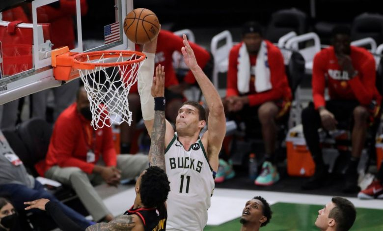 NBA playoffs 2021 - Without Giannis, members of the Milwaukee Bucks' supporting cast showed the best versions of themselves