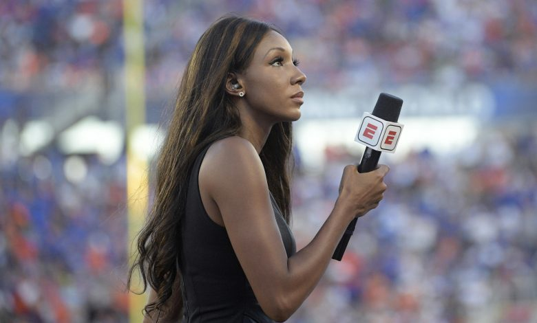 NBC quickly hires Maria Taylor after her departure from ESPN