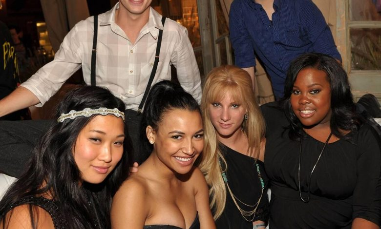 Naya Rivera's Glee Co-Stars Pen Heartbreaking Tributes on First Anniversary of Her Death