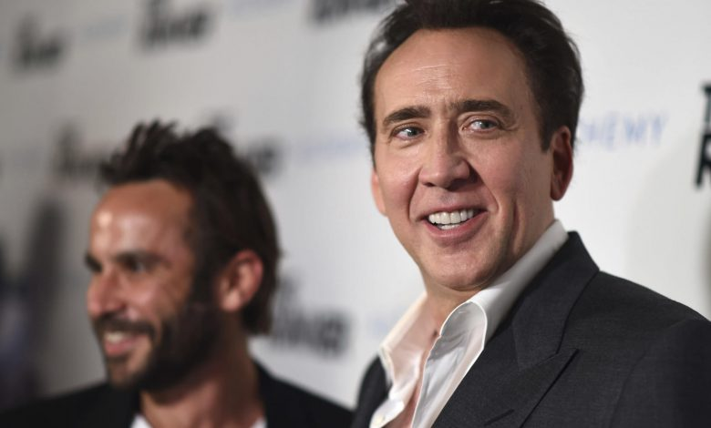 Nicolas Cage Won't Play Joe Exotic as Amazon Shelves 'Tiger King' Project (EXCLUSIVE)
