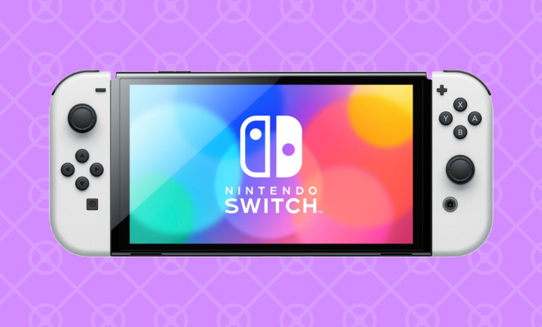 Nintendo Switch OLED is available for pre-order at Walmart, GameStop and Best Buy