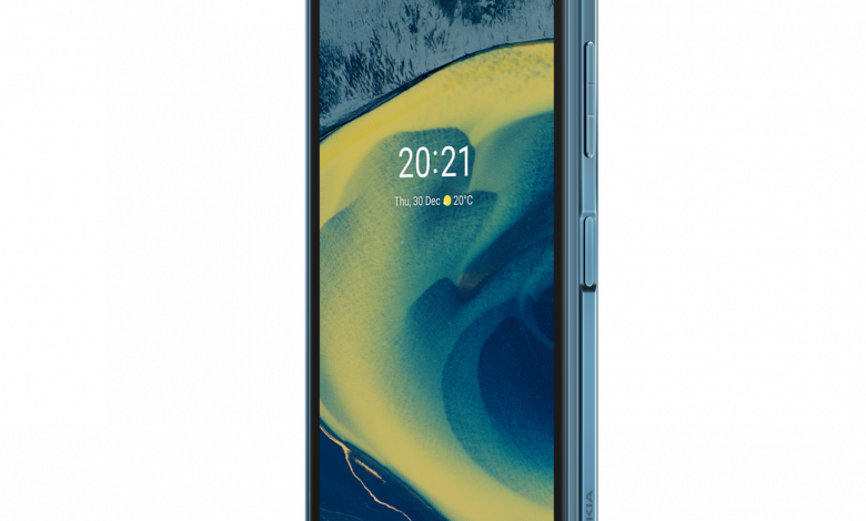 Nokia's new XR20 wants to be the next indestructible phone