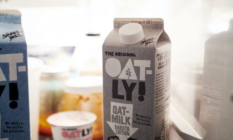 Oatly short seller says the stock is worth less than $10 a share