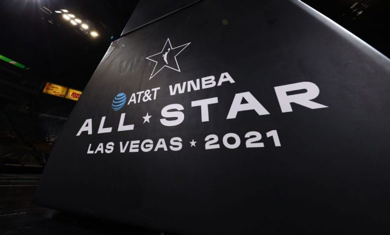 Oddsmaker's mistake causes historic line movement on WNBA All-Star Game