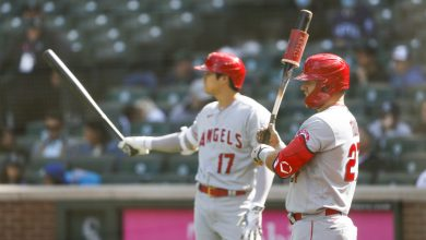 Ohtani Alone Can't Save the Angels from Themselves