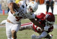 Oklahoma Sooners, Texas Longhorns formally notify SEC of membership request for 2025