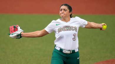 Olympics 2021 - 'Jackass Forever' features cameo from Team Mexico softball pitcher Danielle O'Toole