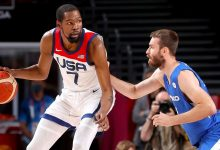 Olympics 2021 updates - Kevin Durant passes Carmelo Anthony, a new fastest woman, world record for Caeleb Dressel