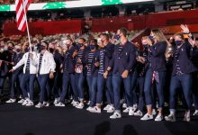 Olympics opening ceremony highlights the good and bad of these Tokyo Games