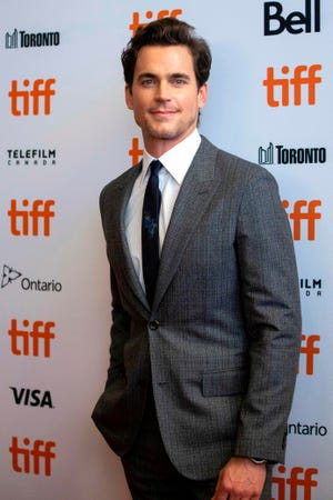 """Matt Bomer, who starred in """"American Horror Story: Hotel"""" returns as Michael in the spinoff series."""