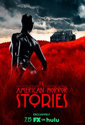 'American Horror Stories' is a spin-off of Ryan Murphy and Brad Falchuk's award-winning hit anthology series 'American Horror Story.'