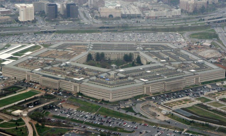 Pentagon cancels disputed JEDI cloud contract with Microsoft