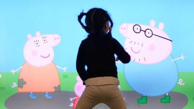 Peppa Pig won't warp your kid's accent. But what else are they picking up?