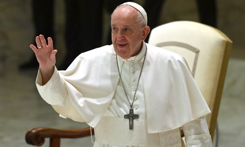 Pope Francis will undergo colon surgery in Rome hospital