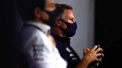 Red Bull requests review of Hamilton's Silverstone penalty