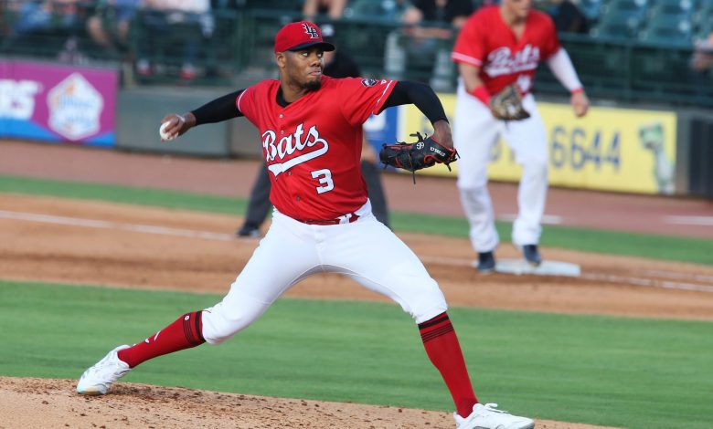 Rising Pitching Prospects for Dynasty