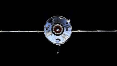Russia blames software failure for 'unexpected' ISS module thruster firing