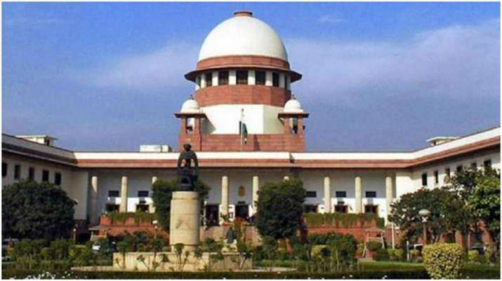 sc directs release of manipur based activist
