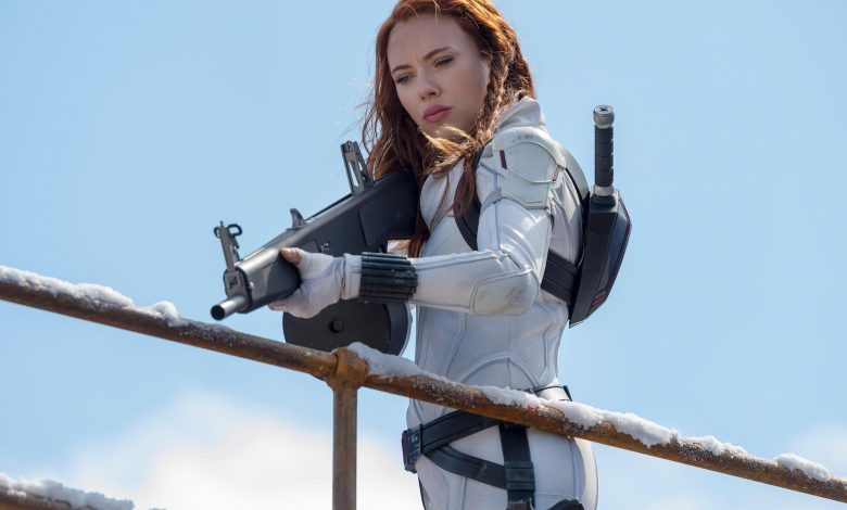 Scarlett Johansson's agent calls Disney response to 'Black Widow' suit 'a direct attack on her character'