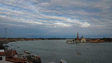 Scientists discover ancient Roman road submerged in Venice lagoon