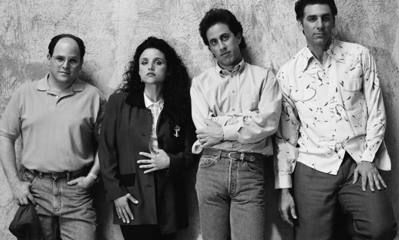 'Seinfeld' composer Jonathan Wolff on 'annoying' but iconic music