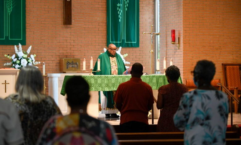Sermons turned political in 2020 amid COVID, election