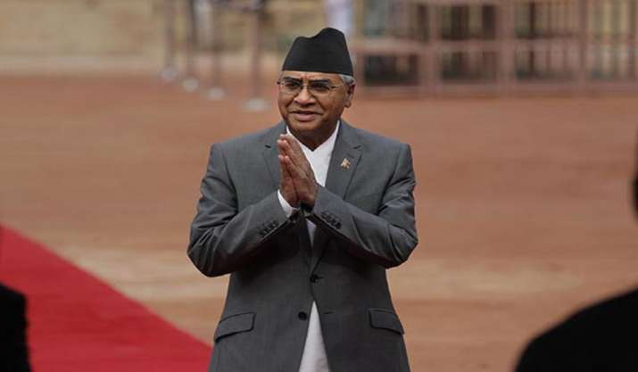 Setback for KP Oli as Nepal SC orders to appoint Sher
