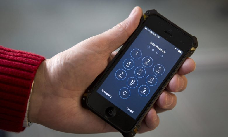 Simple step can thwart top phone hackers