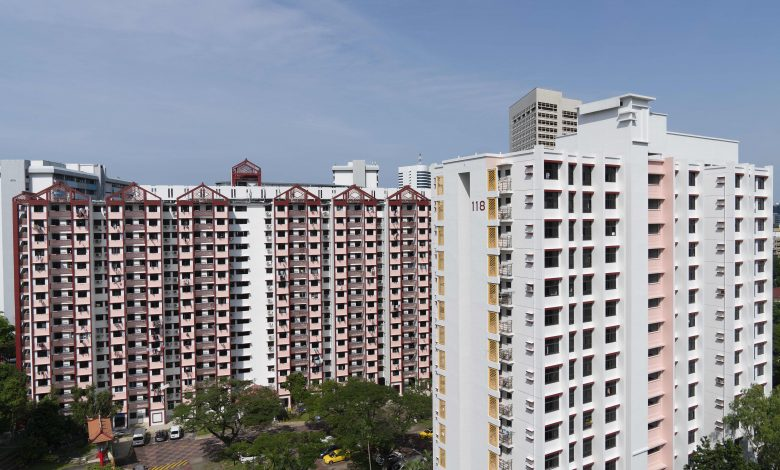 Singapore tightens restrictions again as Covid cases rise