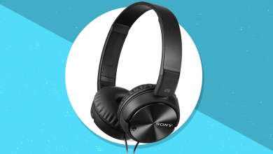 Sony Noise-Canceling Headphones are 45 percent off at Amazon