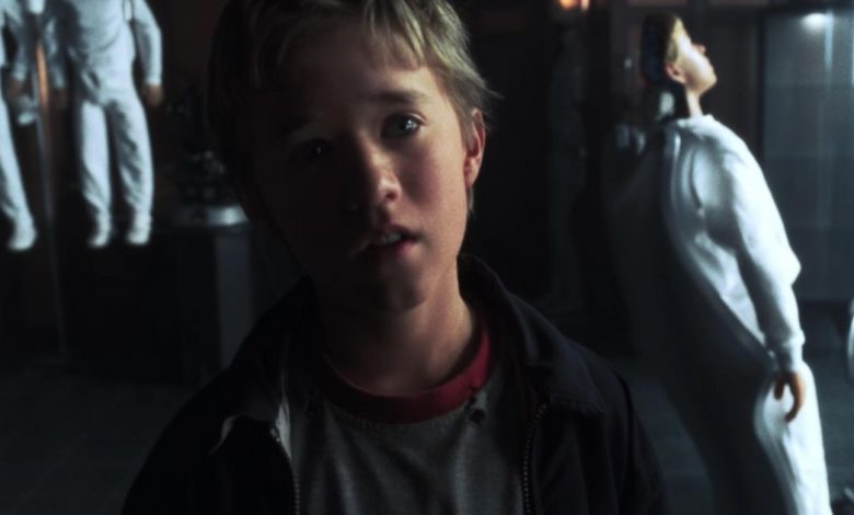 Spielberg's AI at 20: The best film about the afterlife of gadgets