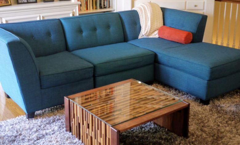 Spilled wine, pizza grease, stinky cat pee: How to clean your couch of stains and odor