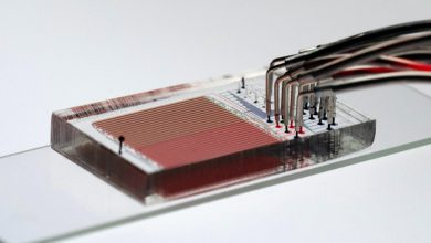 Stanford Device Enables Thousands of Synthetic DNA Enzyme Experiments To Run Simultaneously