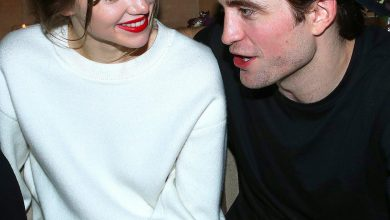 Suki Waterhouse Calls Out Gossip Girl for Jab at Her Relationship with Robert Pattinson