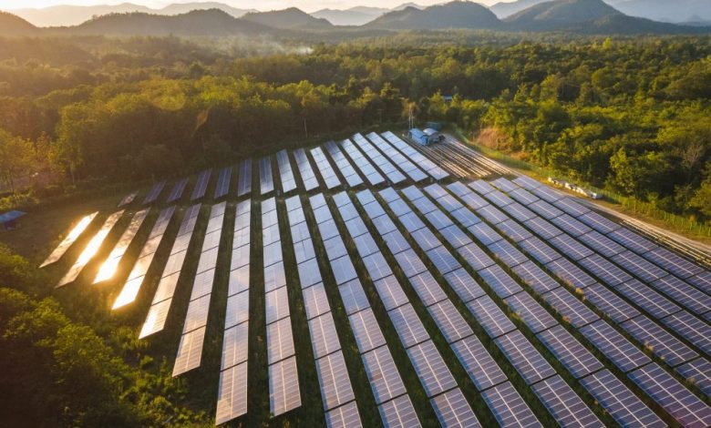 TPG and Brookfield add billions to the climate-tech coffers