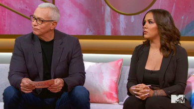 'Teen Mom 2' star storms off set following heated exchange