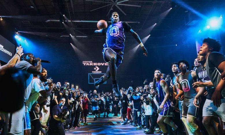 Teenage hoop stars can get paid earlier than ever. What does it mean for the NCAA?