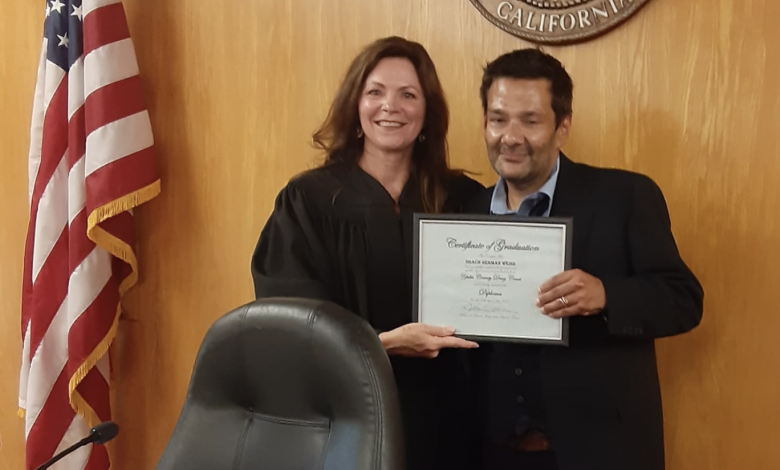 'The Mighty Ducks' actor Shaun Weiss's case is dismissed