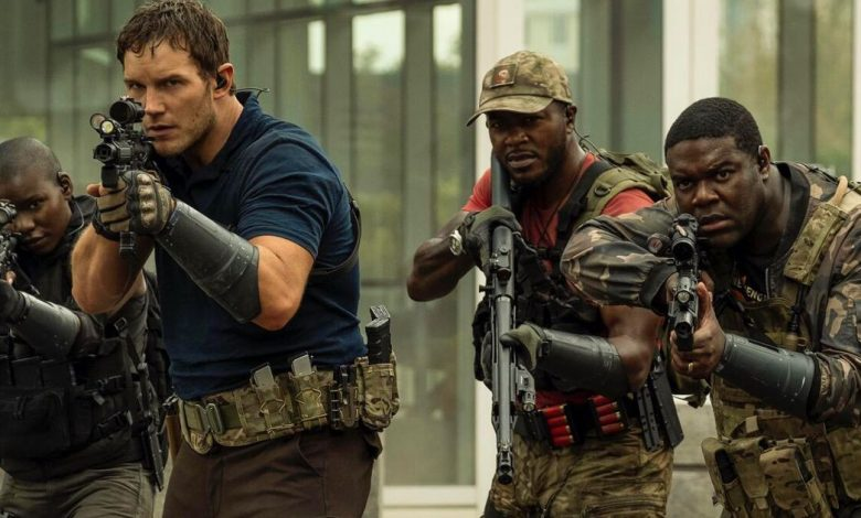 The Tomorrow War review: Chris Pratt's silly sci-fi flick is a good time (but a long time)