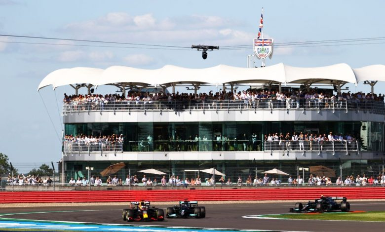 The arguments for and against F1's sprint race format