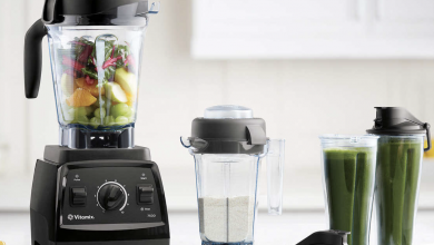 The beastly Vitamix 7500 is down to $290, its lowest price ever (by far)