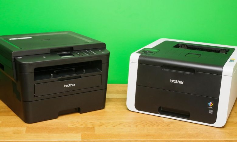 The best printer for 2021
