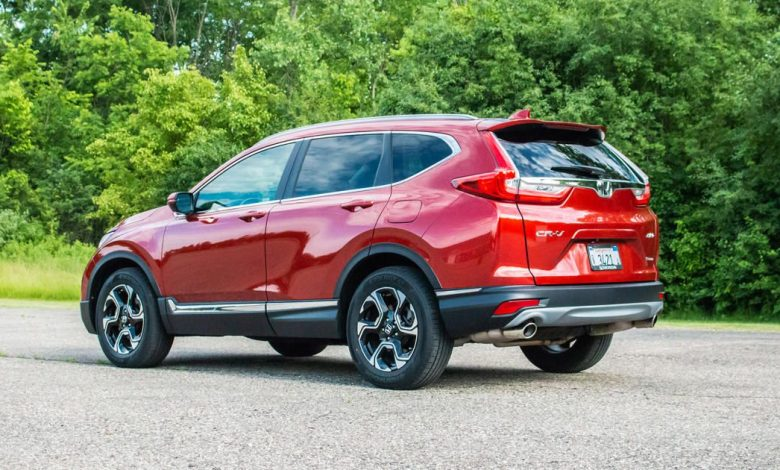 The best small SUV for 2021