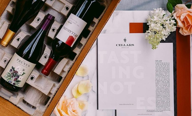 The best wine club for 2021