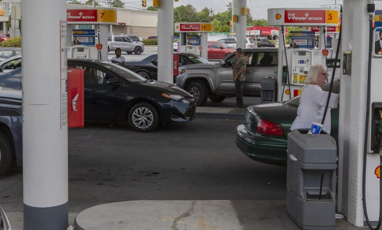 The future of gas stations: Do EVs dismantle local pumps?