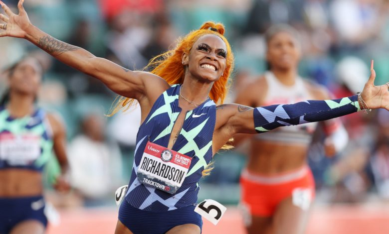 The invisible goalposts for Black female athletes